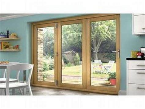 folding exterior doors folding doors exterior patio grabill windows and doors