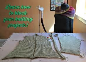 knit blocking how to block knitting blocking steam blocking