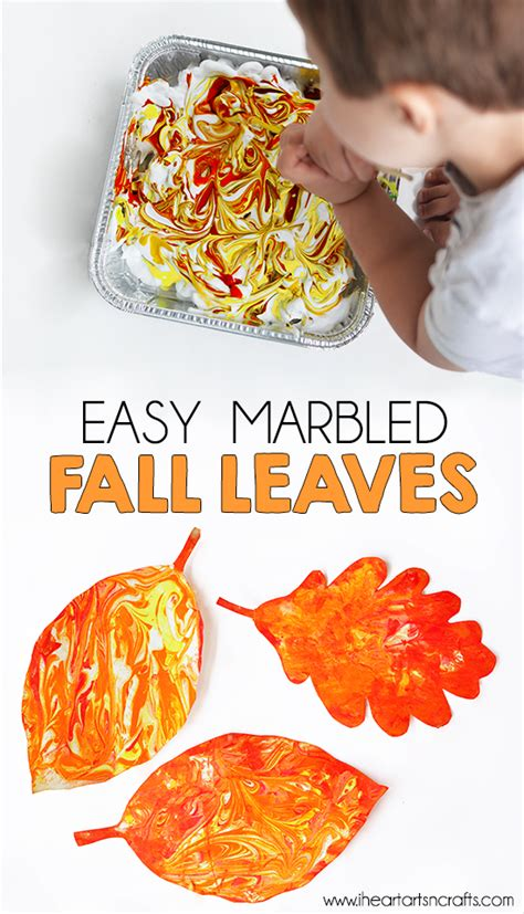 fall crafts for celebrate the season 25 easy fall crafts for