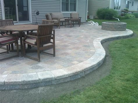 paver patio ideas pictures paver patio pictures and ideas