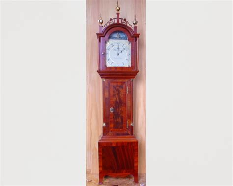 allan breed woodworking mass clock woodworking plan allan breed store