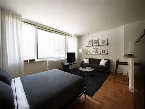 studio bedroom ideas decoration black theme interior decorating ideas for
