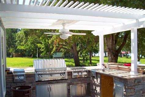 vinyl pergola kit pergolas pergola kits in outdoor room designs
