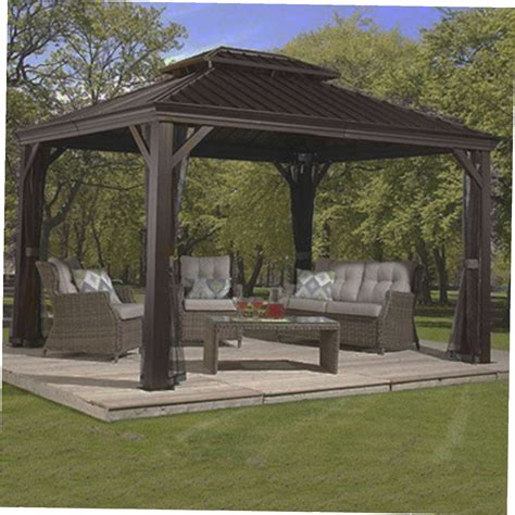 patio gazebo clearance houseofaura pergola clearance top pergola with