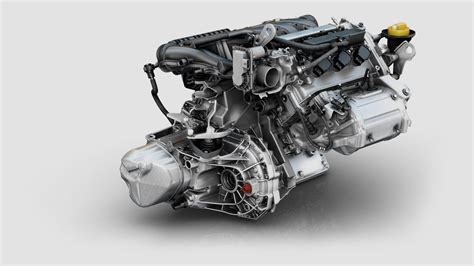 Renault F1 Engine by Engines Innovation Technology Discover Renault