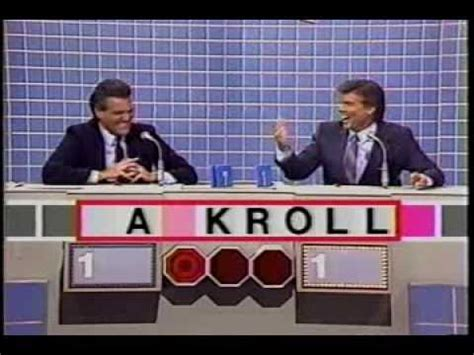 scrabble show scrabble with chuck woolery and show hosts part 1