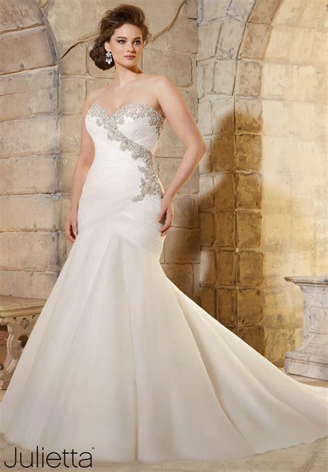beaded gown wedding dresses plus size wedding dress 2016 sweetheart neckline
