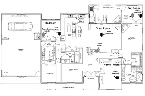 network floor plan linksys velop wi fi router review one of the best mesh