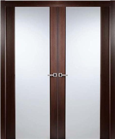 bifold doors interior modern interior bifold doors frosted glass