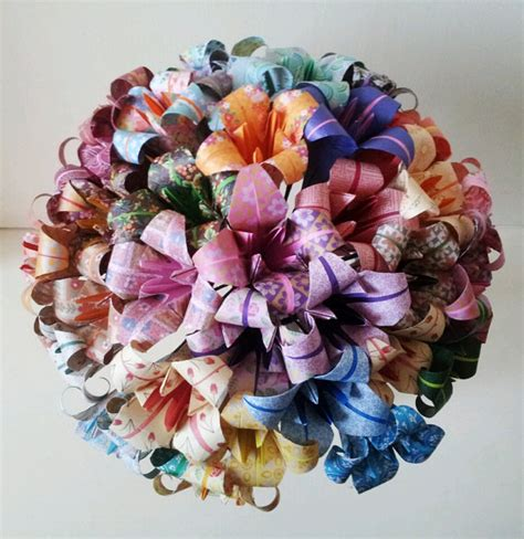 paper origami flower bouquet paper flowers origami bouquet wedding paper anniversary
