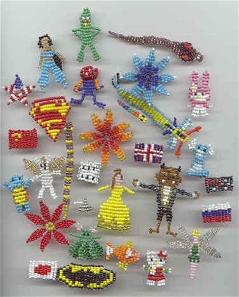 bead critters gallery