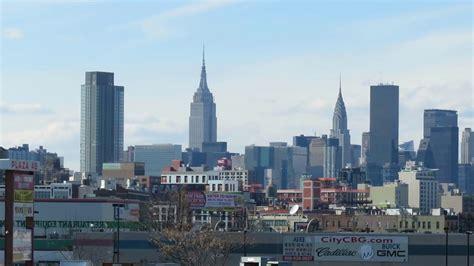 new york city 2017 new york city skyline 2017