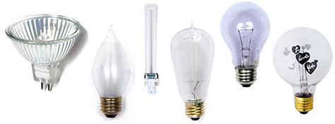 different types of lights september 2008 bulb light