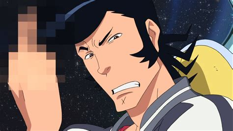 space dandy 1000 images about space dandy on