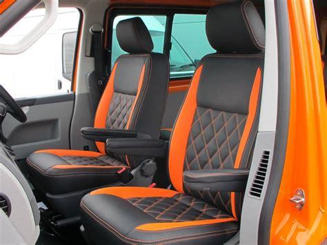 Schonbez Ge Auto T5 by Automobile En Cuir V 233 Ritable Couverture De Voiture Vw