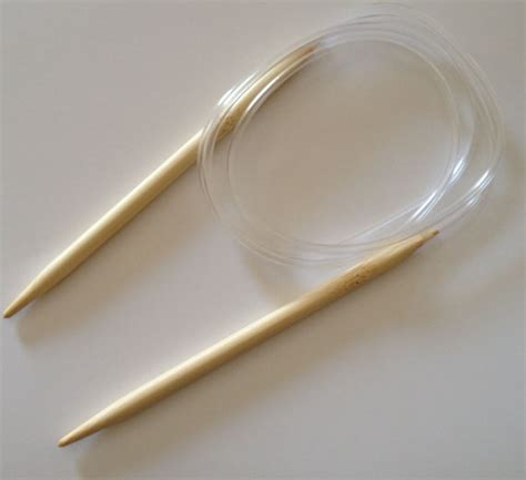 7 mm circular knitting needles items similar to 31 1 2 quot 80cm bamboo circular knitting