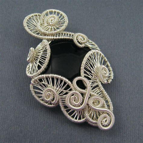 free jewelry tutorials free wire jewelry tutorials carnival pendant wire