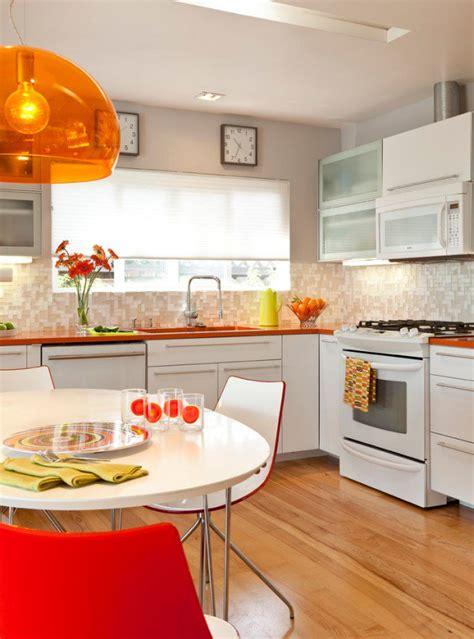 mid century modern kitchen design ideas 16 charming mid century kitchen designs that will take you back to the vintage era