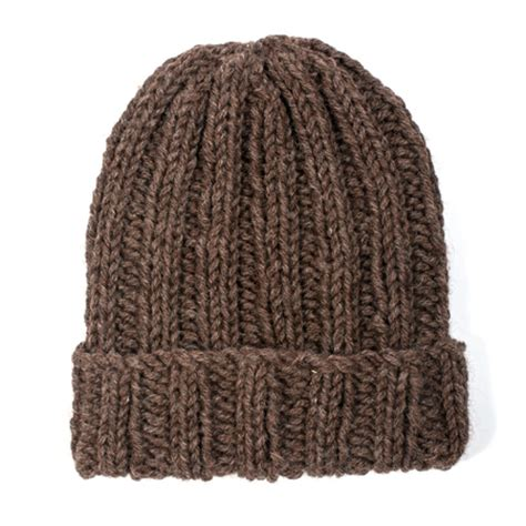 free knitting pattern mens beanie exclusive free beginner beanie hat knitting pattern from