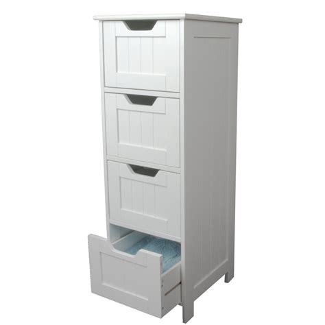 bathroom storage drawer white bathroom storage cabinet with drawer white storage