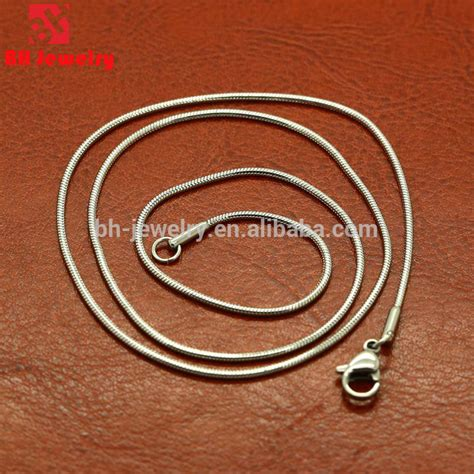 chain for jewelry wholesale 2016 necklace jewelry wholesale chain necklace stainless