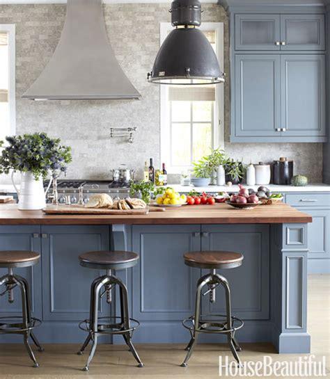 classic vintage modern kitchen blue gray cabinets inset blue gray cabinets contemporary kitchen farrow