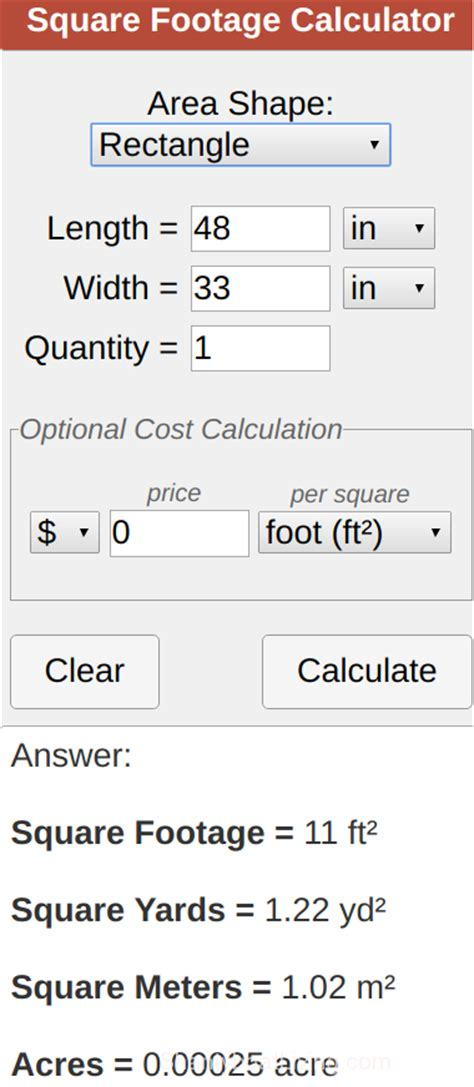 how to calculate the square footage of a house how to calculate house square footage 28 images square