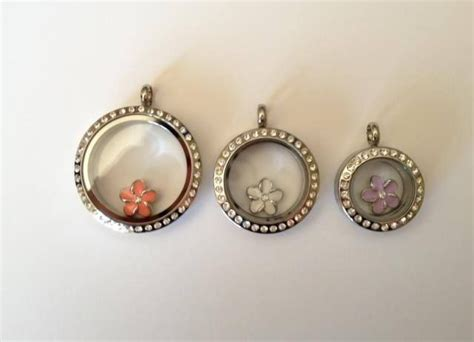 how many charms fit in origami owl lockets discover and save creative ideas