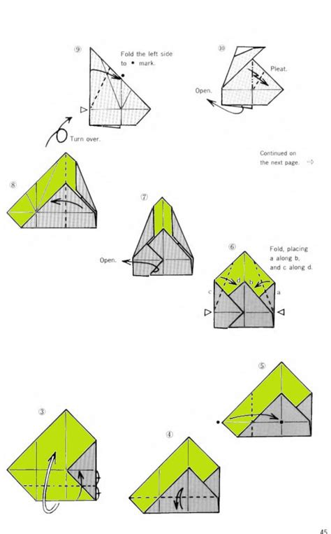 octagon origami box free coloring pages octagonal box origami origami box
