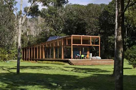 great house designs sustainable home design of great barrier house