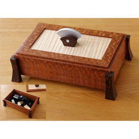 box plans woodworking keepsake box woodworking plan from wood magazine