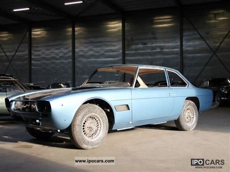 old cars and repair manuals free 2012 maserati granturismo parking system 1970 maserati mexico 4 7 for restoration build up car photo and specs