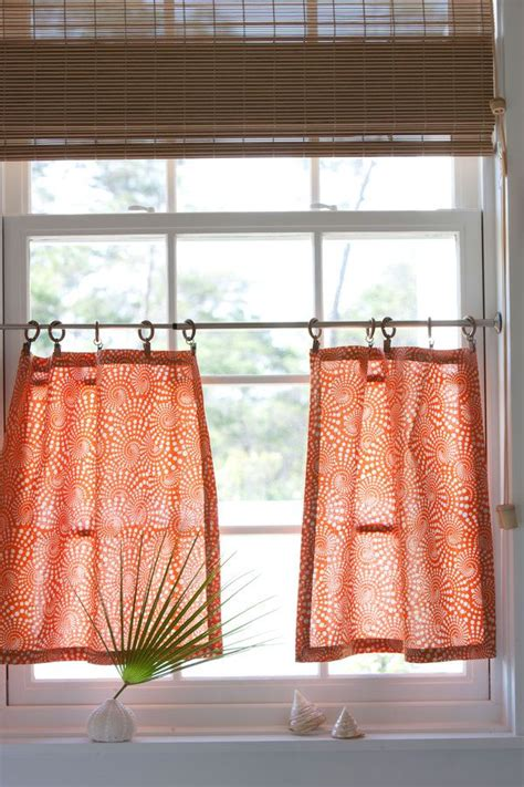 cafe curtains kitchen 25 best ideas about cafe curtains kitchen on