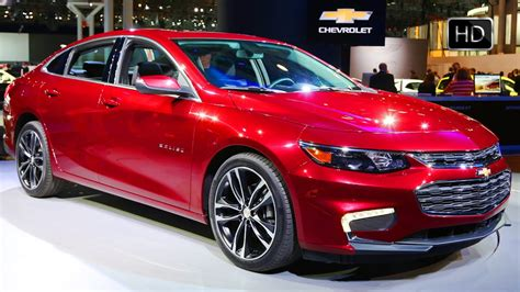 2016 Chevrolet Malibu Ss   2017   2018 Best Cars Reviews