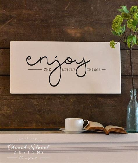 wooden signs home decor 25 best ideas about painted wooden signs on