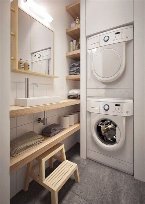 Small Home Interior Ideas small japanese laundry spaces