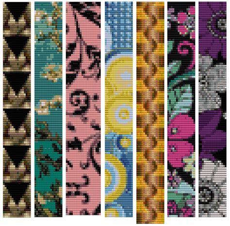 free loom beading patterns free loom patterns patterns gallery