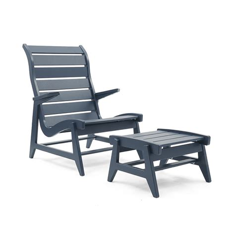 reclining patio chairs with ottoman furniture handsome patio chairs with ottoman reclining