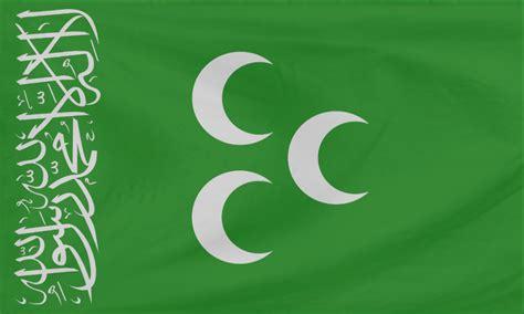 ottoman empire caliphate ottoman caliphate flag by nikephorosdiogenes on deviantart
