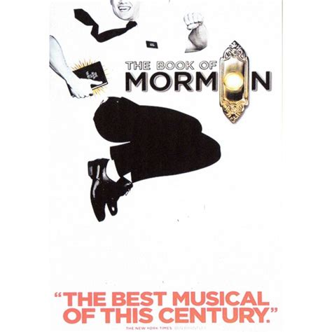 the book of mormon pictures the book of mormon musical on dvd media collectibles