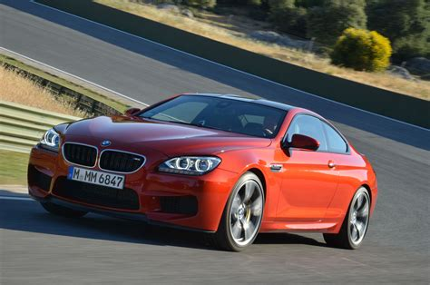 2013 Bmw M6 by 2013 Bmw M6 Coupe Launched In The Middle East