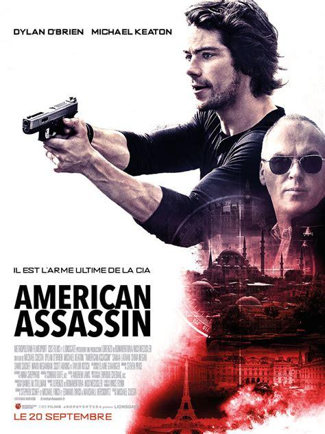 se filmer american assassin american assassin film 2017 allocin 233