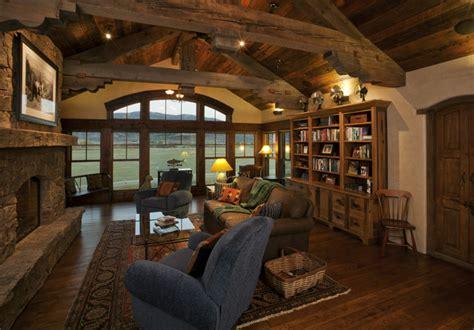 Log Cabin Themed Home Decor rustic style 101 modernize