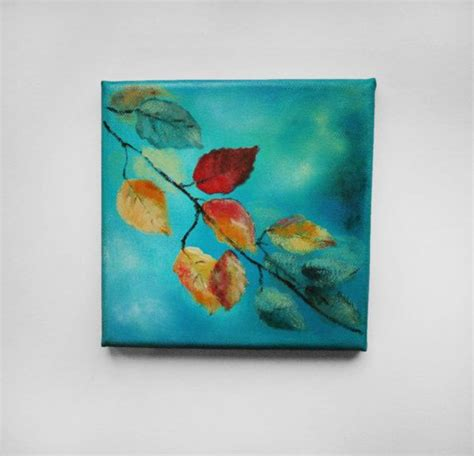 small acrylic painting ideas best 25 small paintings ideas on