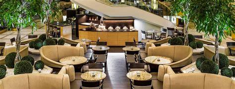 Der Garten Wien Restaurant by Garten Caf 233 Vienna Hotelrestaurants Im Vienna Marriott Hotel