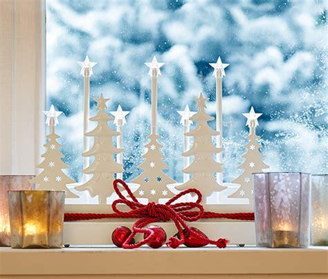 Weihnachtsdeko Fenster Sprühen by Led Es Ablakdekor 225 Ci 243 297236 A Tchibo N 225 L