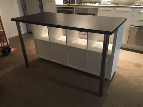 kitchen island tables ikea cheap stylish ikea designed kitchen island bench for 300 ikea hackers ikea hackers