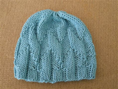 how to knit a cap knitting with schnapps introducing the waves of