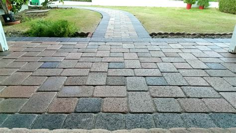cost of patio pavers cost of a paver patio paver patio cost patio design