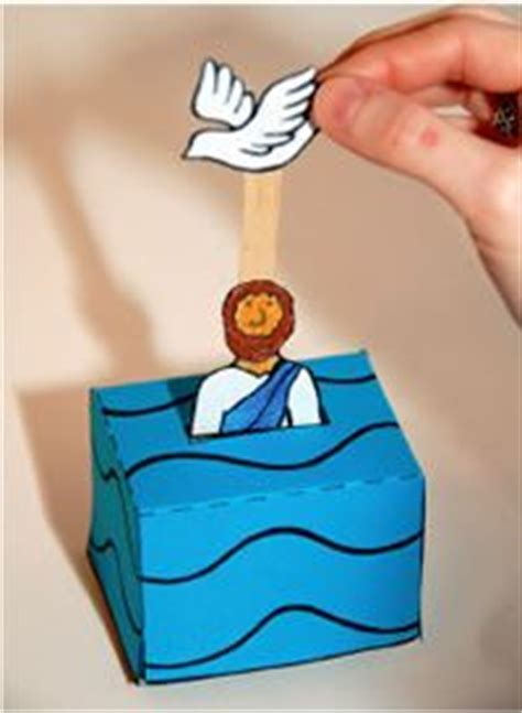 baptist craft for 1000 ideas about baptism craft on jesus